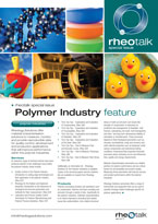 Polymer Feature