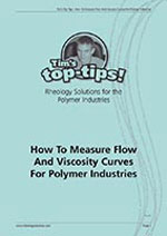 Polymer Industries Tim's Top Tips - How to Measure Series