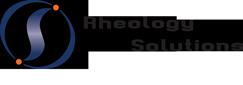 Rheology Solutions