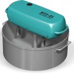 Schleibinger eBT2 Concrete Rheometer