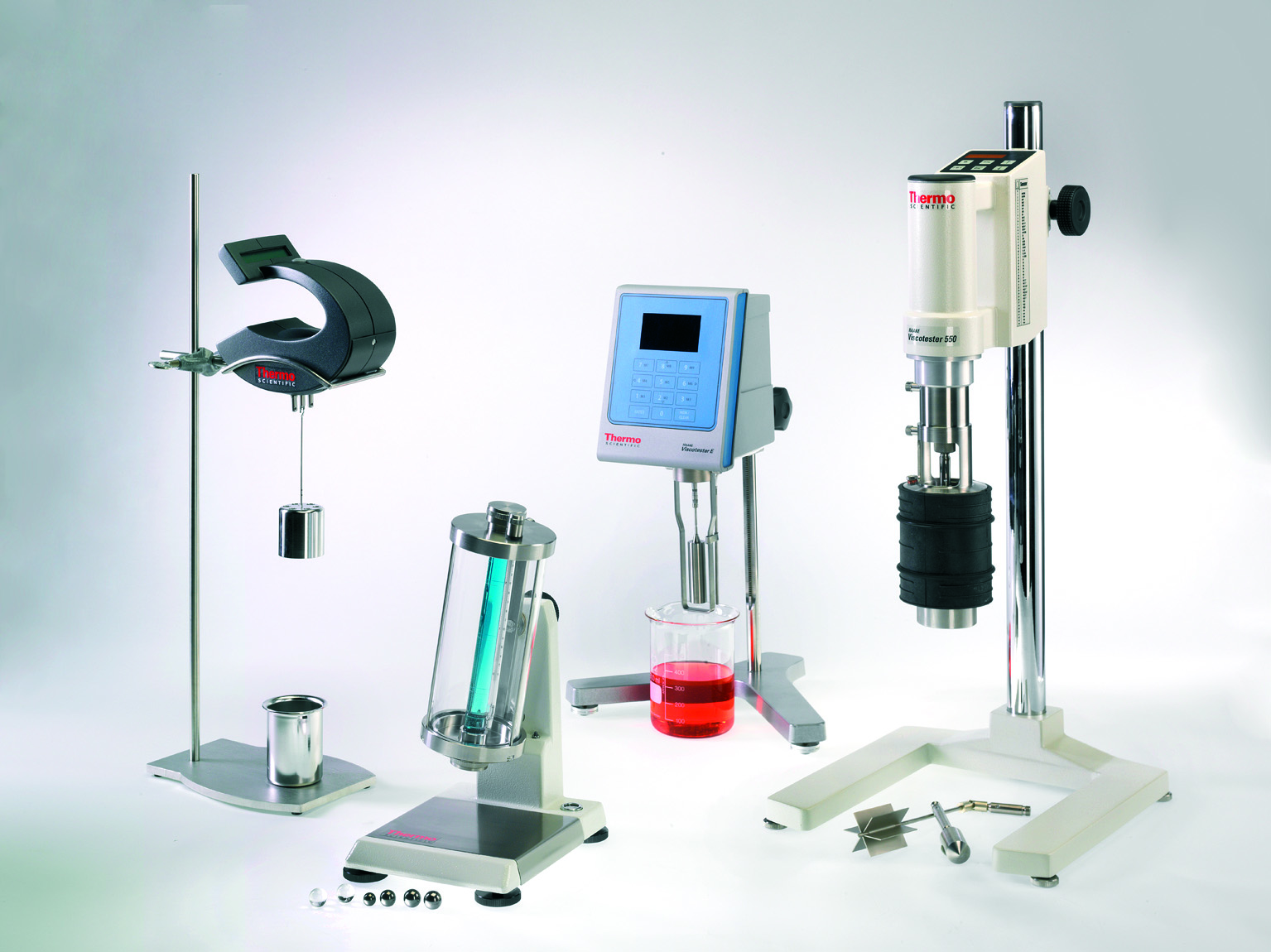 Brand Product Name Thermo Scientific Rheology Solutions